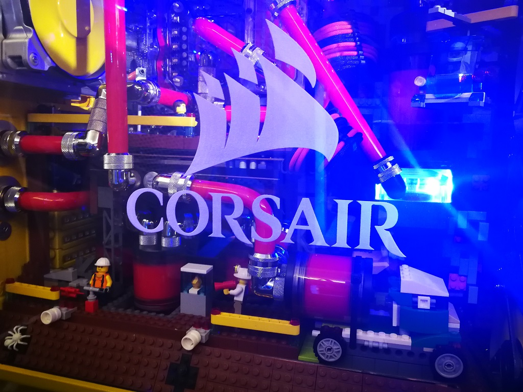 Corsair Dipercaya Xbox Tambah Pengalaman Bermain