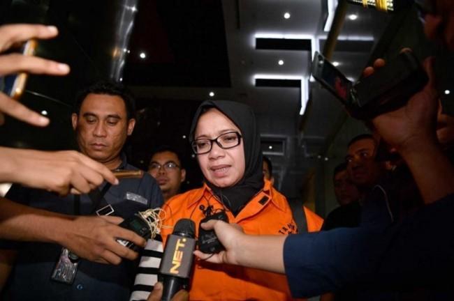 Eni Minta Kotjo Siapkan SG$400 Ribu untuk Idrus