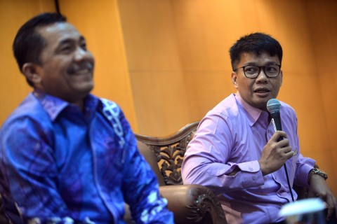 KPU Diminta Tunduk atas Putusan MK