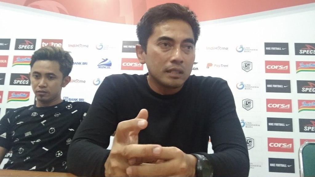 Demi Tiket Perempat Final, PSS Harus Sapu Bersih Dua Laga Kandang