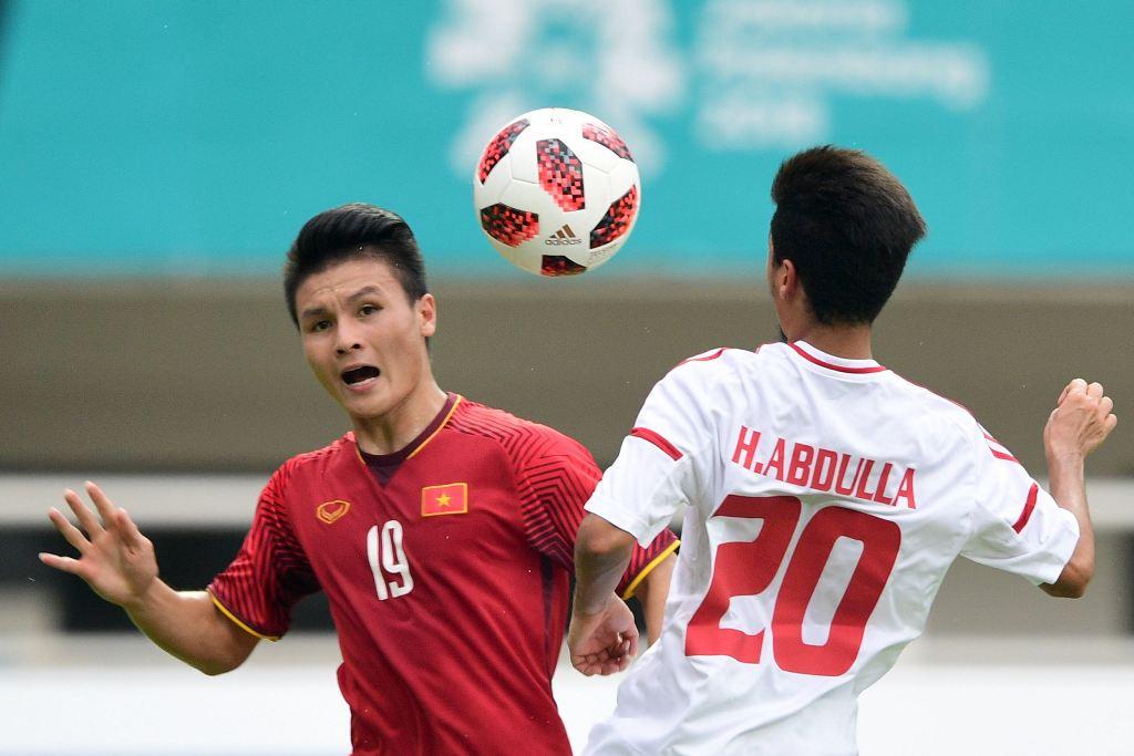 Keberadaan Fans Buat Vietnam Lebih Kuat