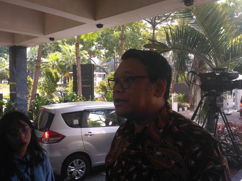 Cara Eriko Sotarduga Raih Suara di Dapil Jakarta 2