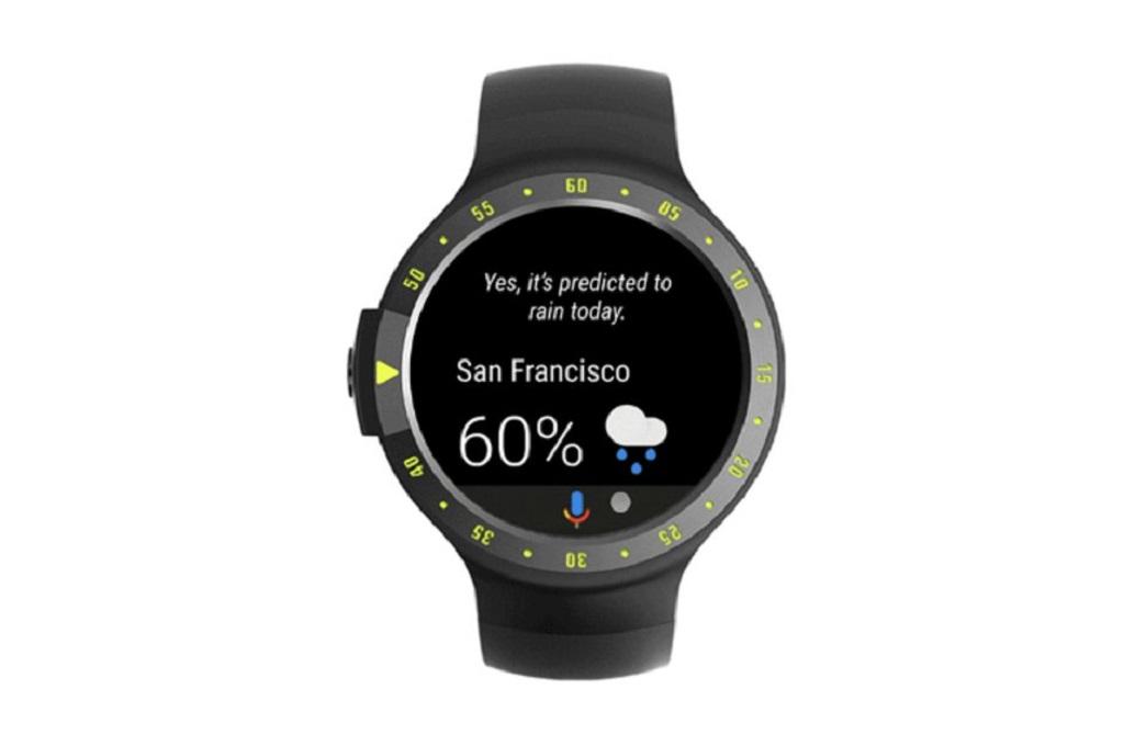 Google Ungkap Pembaruan Utama Wear OS H