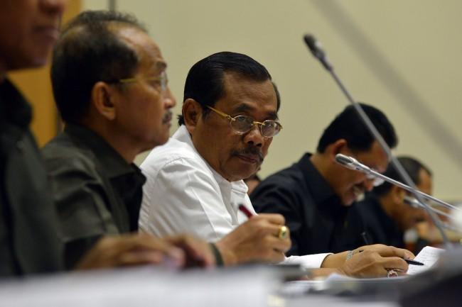 Legislator Dorong Kejagung Memperluas Wilayah Bebas Korupsi
