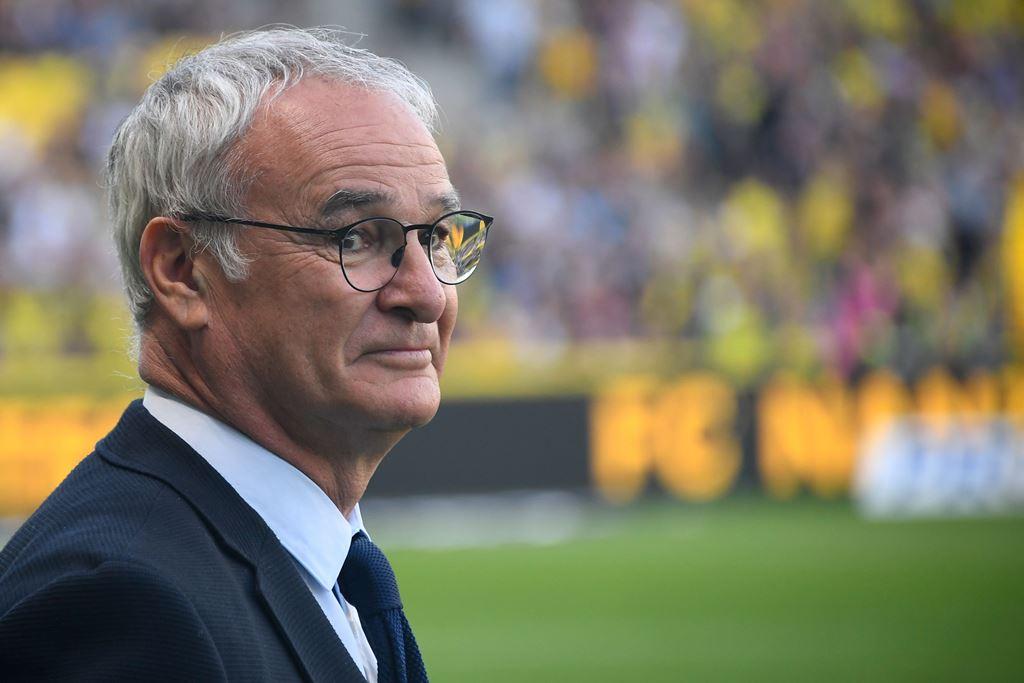 Ranieri: Jangan Harapkan Keajaiban Leicester di Fulham!