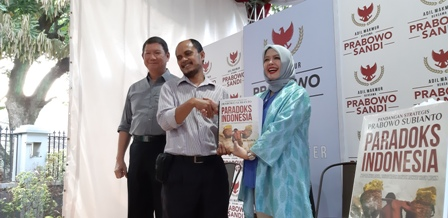 BPN Prabowo-Sandi: Aturan Turunan Disabilitas Perlu Dibuat
