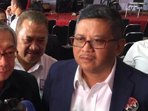 Caleg Tak Sosialiasi Jokowi-Maruf Akan Disanksi
