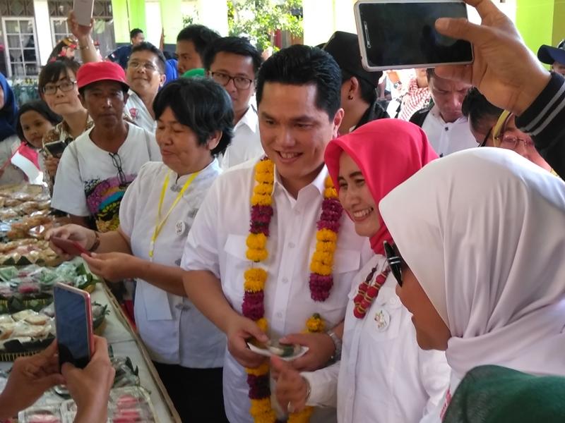 Perempuan Lebih Mengerti Kinerja Jokowi