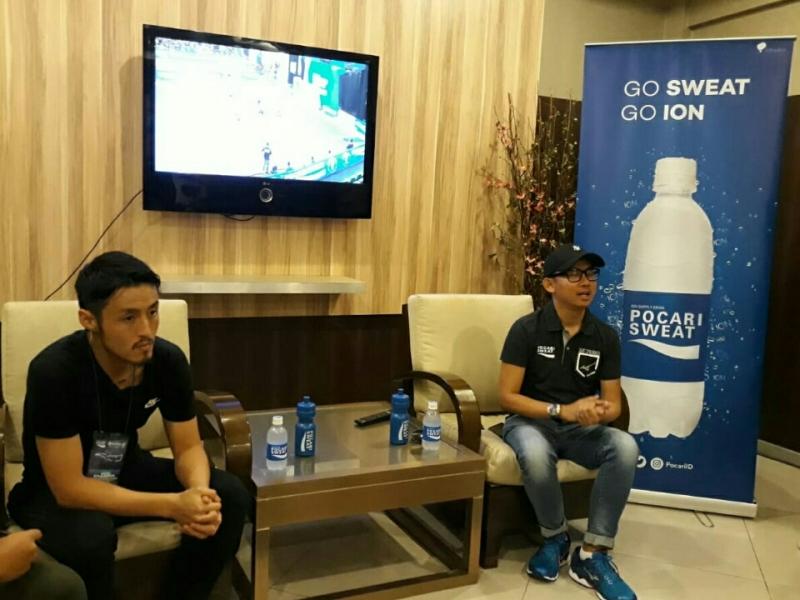 Final Pocari Sweat Futsal Championship 2018 Digelar di Solo