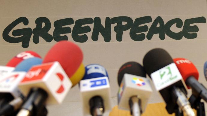 Pelaku Industri Sawit Minta Greenpeace Dibekukan