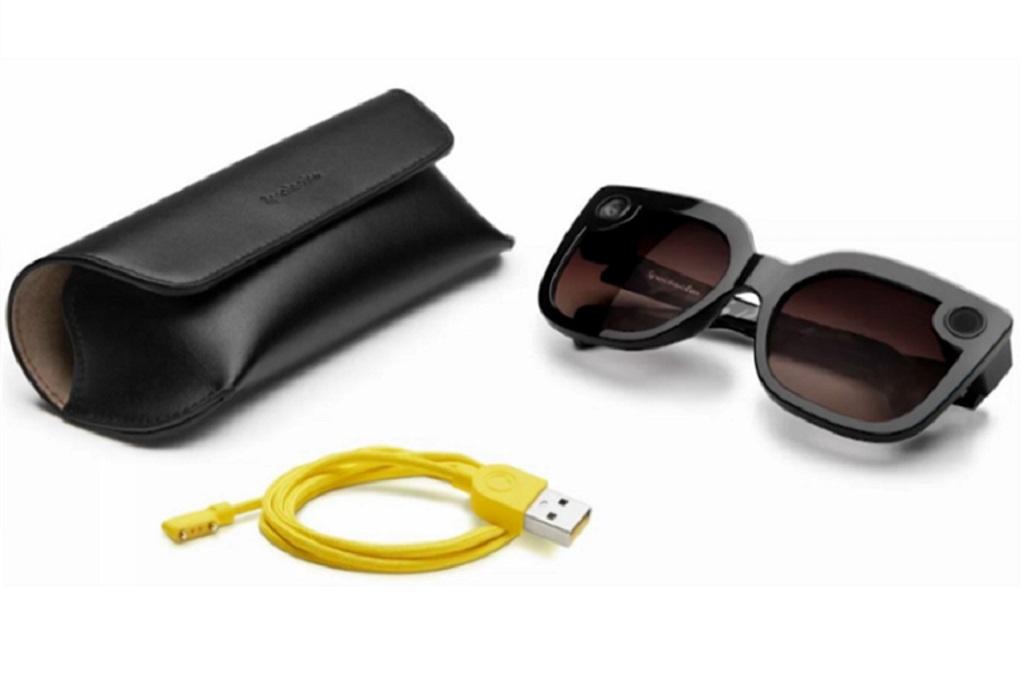 Spectacles Baru Snap Punya Dua Kamera dan AR?