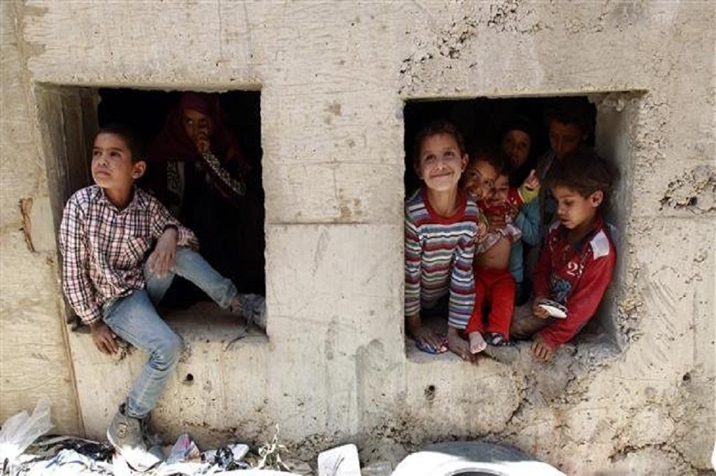 85 Ribu Anak-Anak di Yaman Meninggal Akibat Malnutrisi