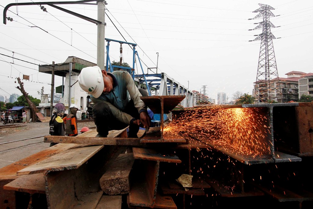 BUMN Diharap Tingkatkan Kinerja Hadapi Industri 4.0