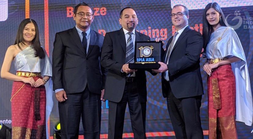 Liga 1 Sabet Peringkat Tiga Kategori Best Developing Football League
