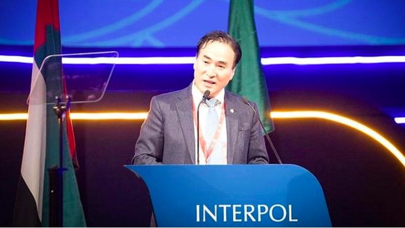 Interpol Pilih Pejabat Korea Selatan sebagai Presiden