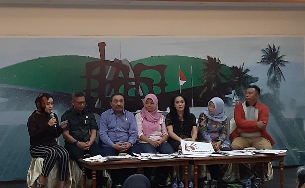 LPSK Tawarkan Perlindungan ke Baiq Nuril
