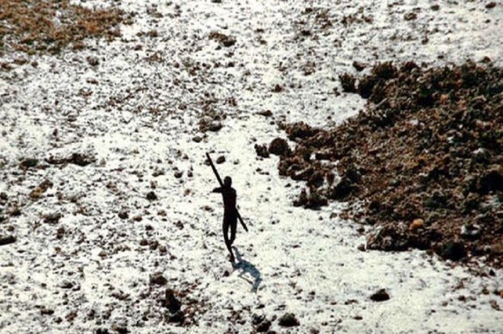 Pria AS Tewas Dibunuh Suku Terancam Punah