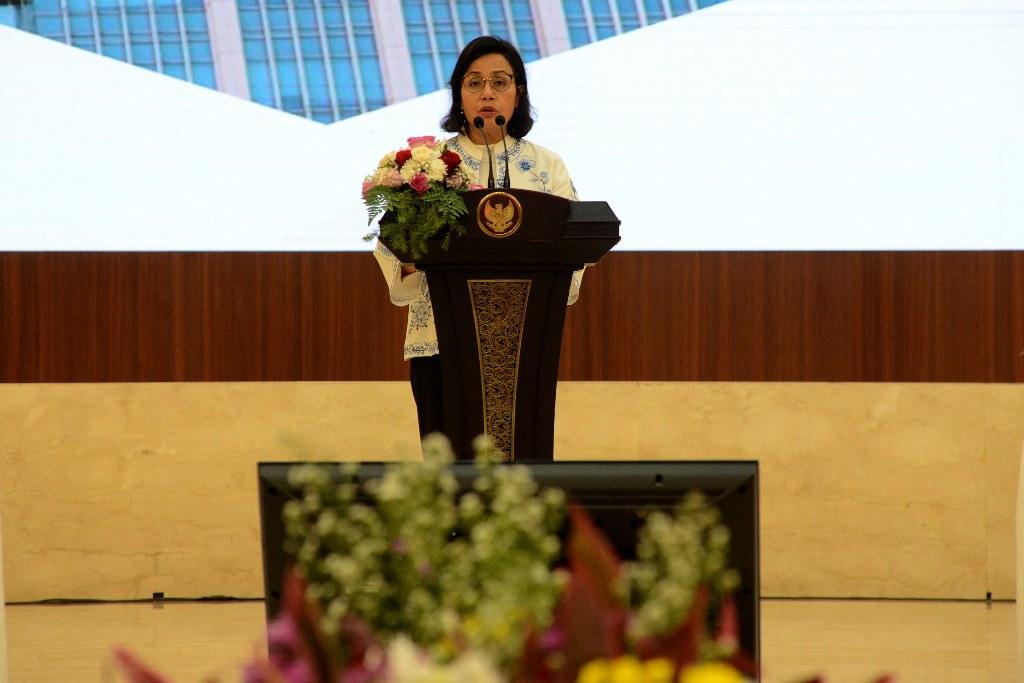 Menkeu: Presiden Minta Program LPDP Ditinjau Ulang
