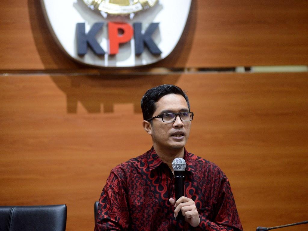 KPK Cecar Wabup Bekasi Dalami Pelanggaran Izin Meikarta