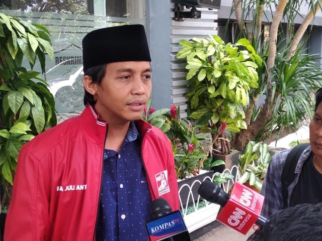 Amien Rais Dianggap Lupa Khitah Muhammadiyah