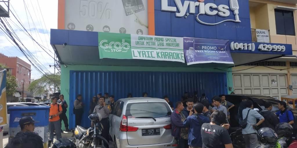 Pemkot Makassar Tutup Tempat Karaoke Nakal