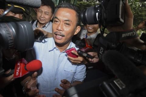 Ketua DPRD DKI Yakin Bundaran HI Tak Tenggelam