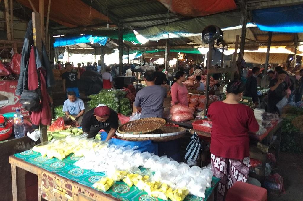 Pemprov Sulut Gandeng Polisi Awasi Penimbunan Sembako
