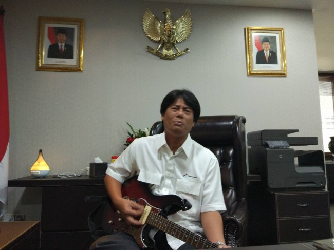 Mantan Bos Pertamina Ungkap Intervensi Berlebihan Menteri BUMN