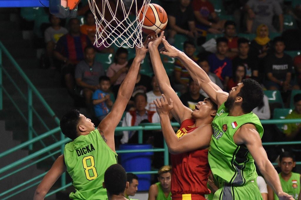 Timnas Basket Indonesia Matangkan Persiapan Jelang Prakualifikasi Piala Asia