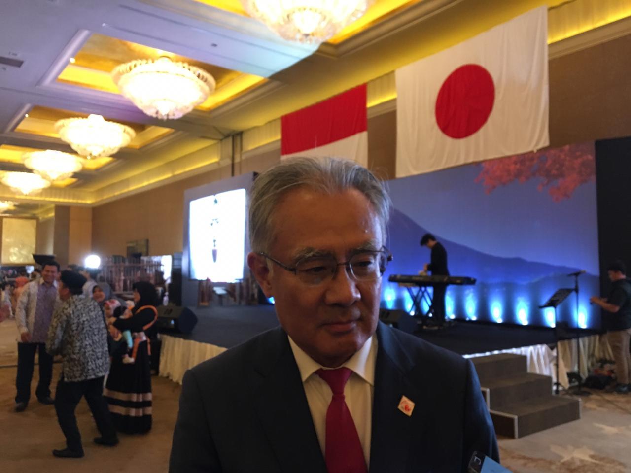 Jepang Terus Bantu Pembangunan Sulawesi Tengah