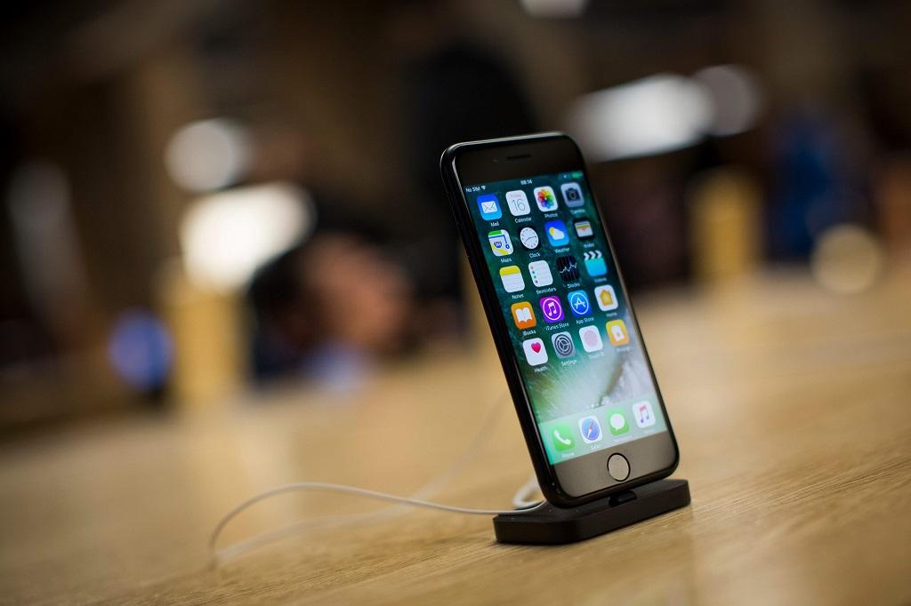 Di Tiongkok, Kebanyakan Pengguna iPhone  Disebut Orang Miskin