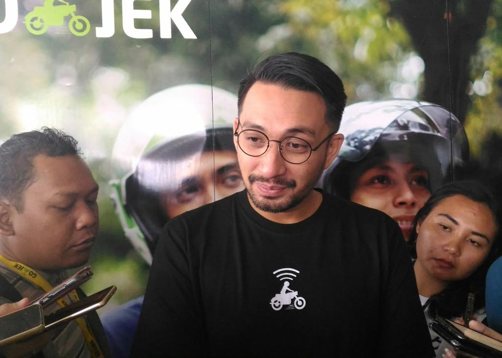 Go-Jek: Mustahil Amnesti Massal Mitra yang Disuspensi
