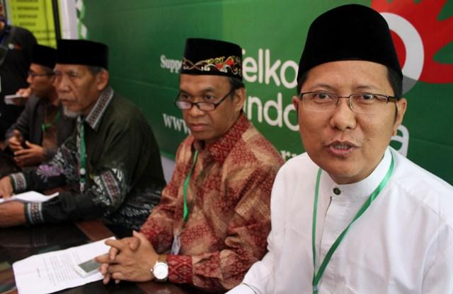 MUI Luncurkan Program Indonesia Berkhidmat