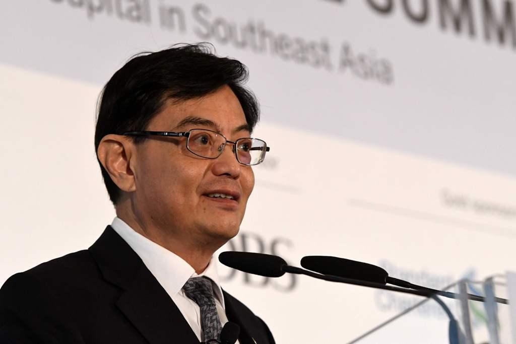 Menkeu Singapura Diunggulkan jadi PM Tahun Depan