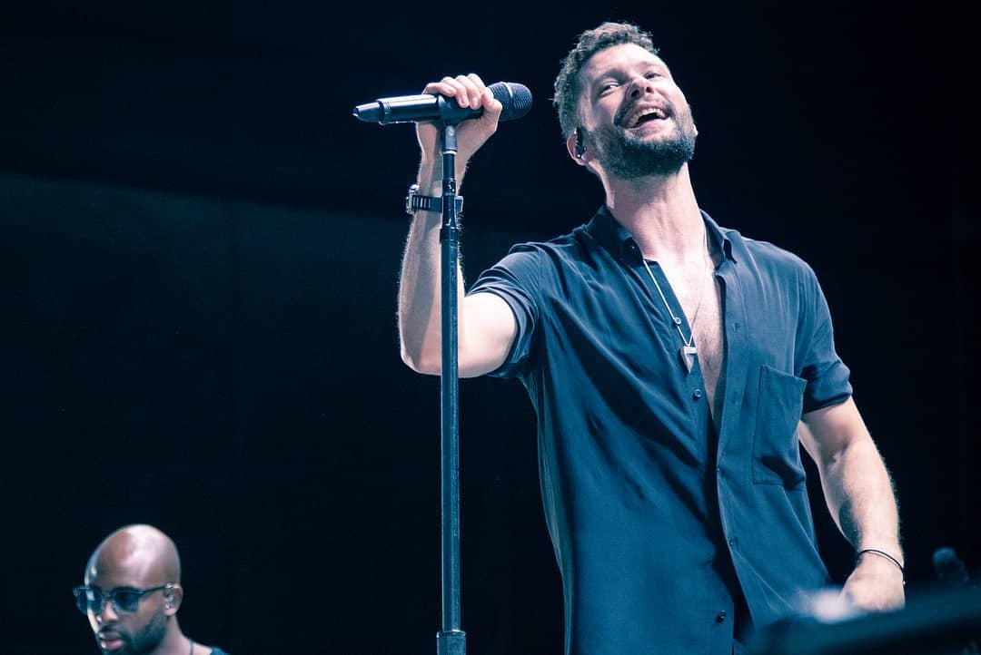 Calum Scott akan Bawakan 15 Lagu dalam Konser di Jakarta