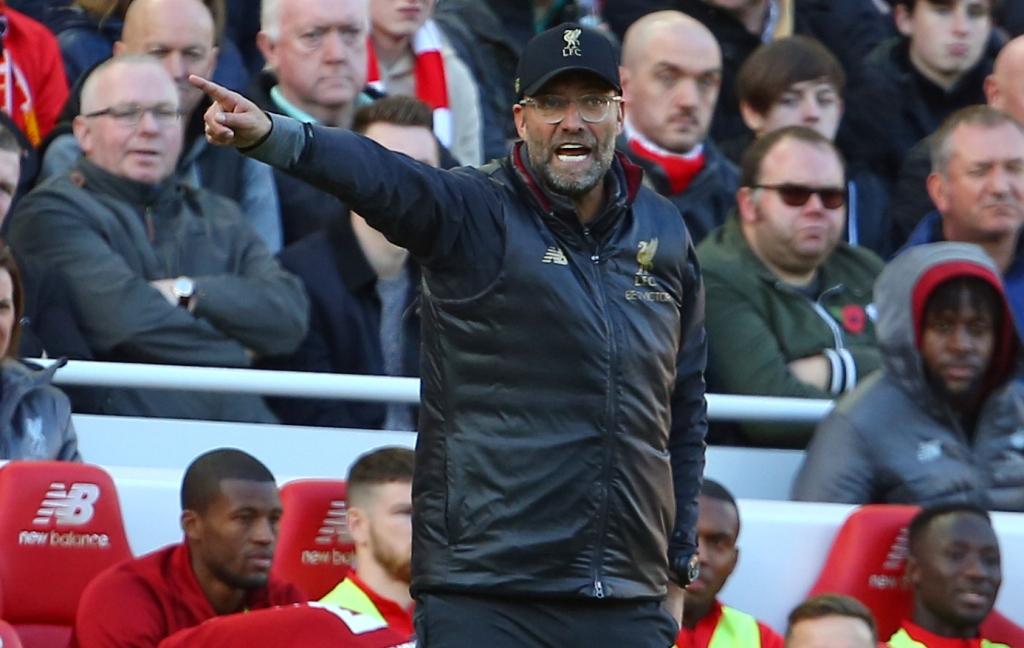 Klopp Angkat Bicara Prioritasnya untuk Liverpool