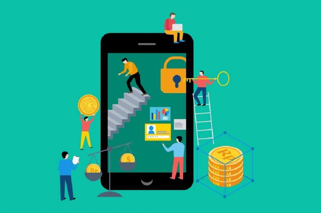 OJK: Startup Wujudkan Inklusi Keuangan Indonesia