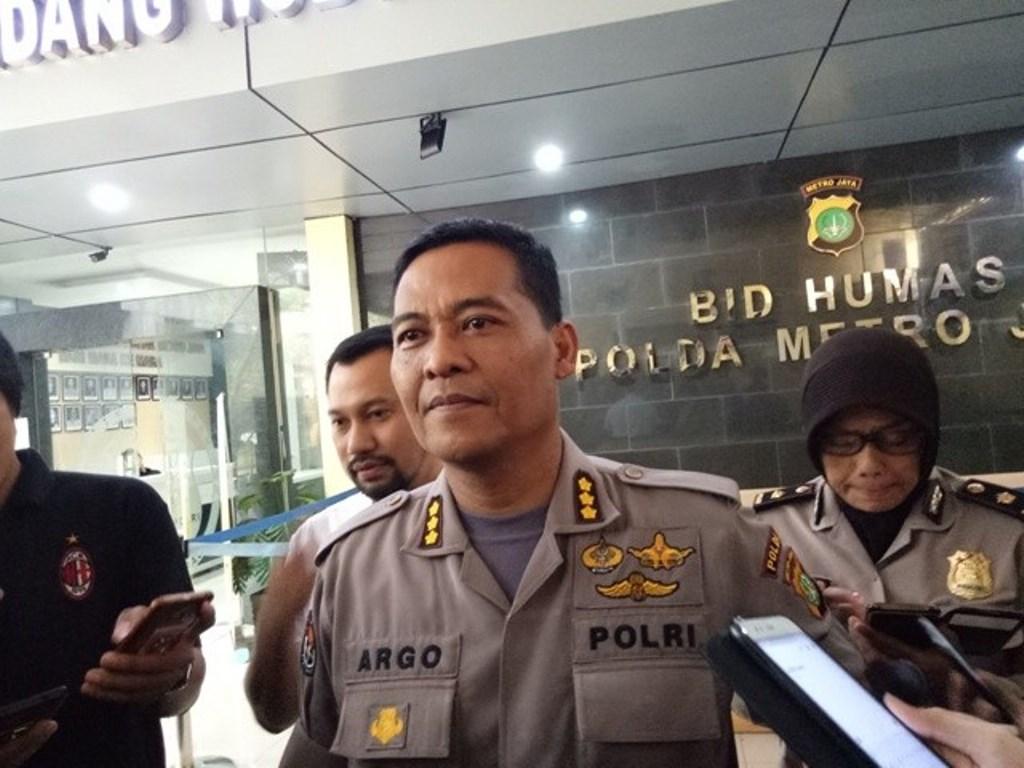 Polisi Bantah Pemeriksaan Dahnil Politis