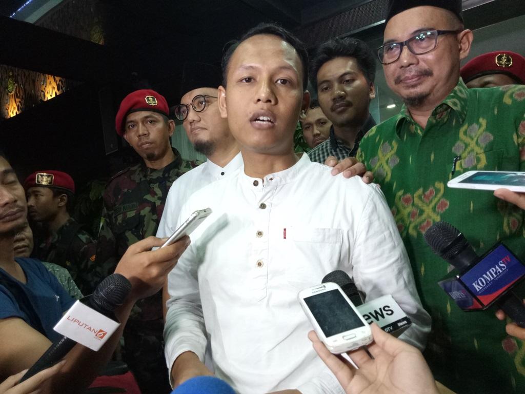 Pemuda Muhammadiyah Menjaga Marwah dengan Mengembalikan Rp2 Miliar
