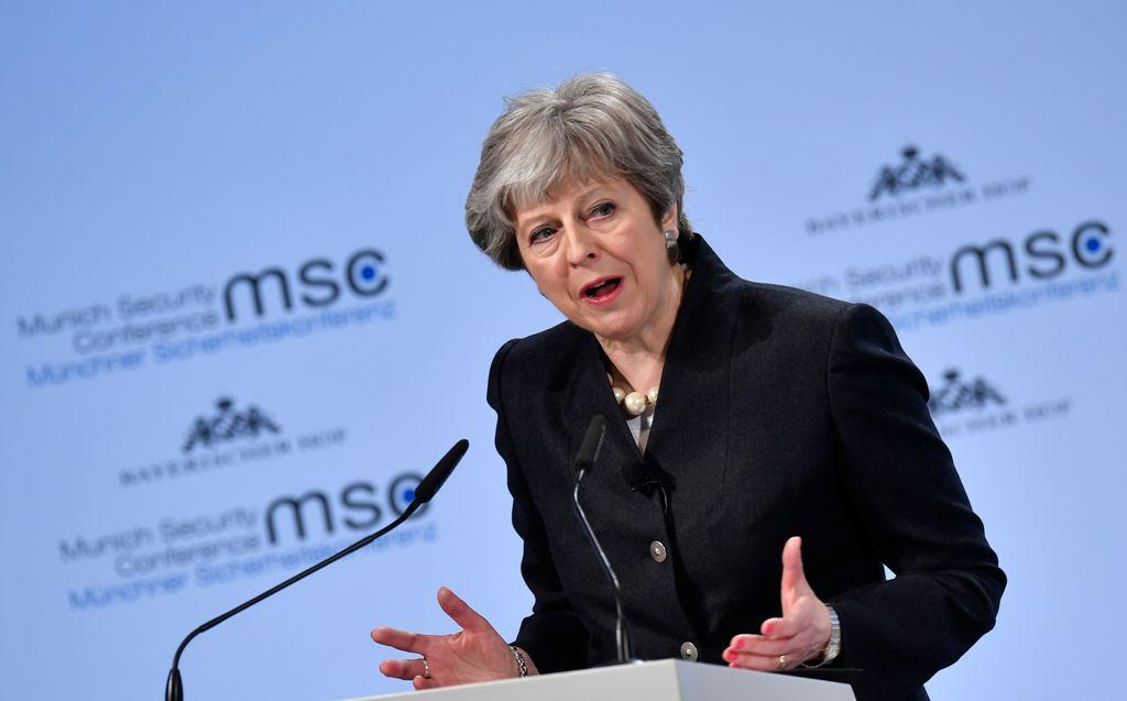 Negosiasi Brexit Siap Dibahas Kembali