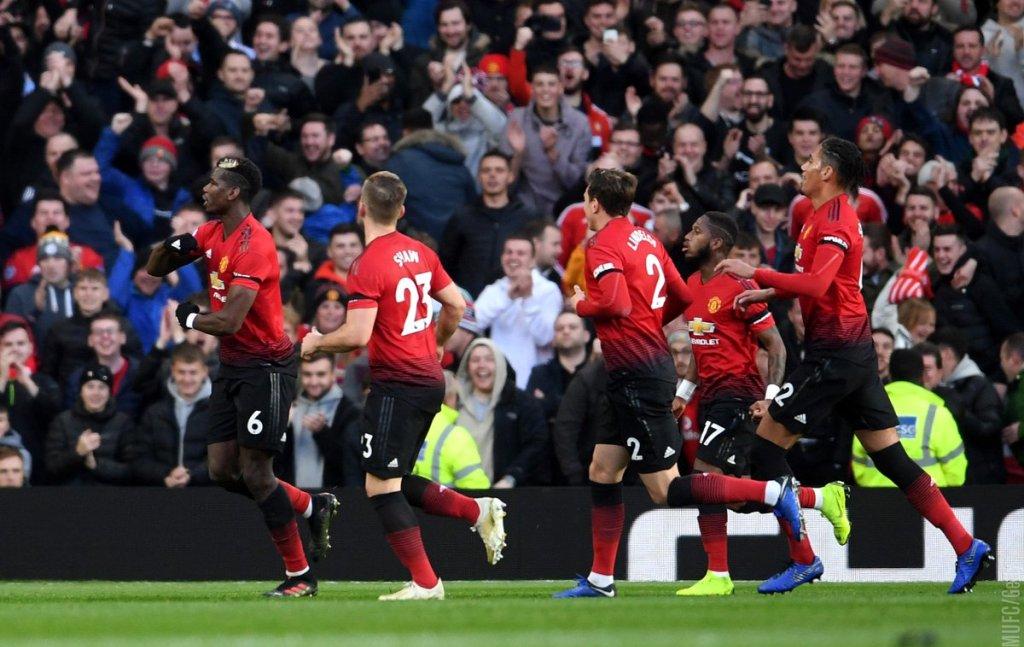 Prediksi Manchester United vs Crystal Palace: Kesempatan Setan Merah Bangkit