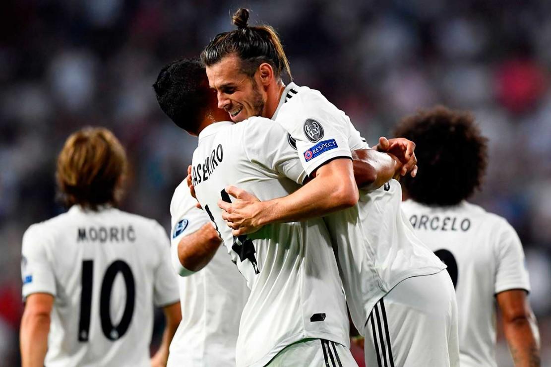 Prediksi Eibar vs Real Madrid: Bukan Laga Sulit Tim Tamu