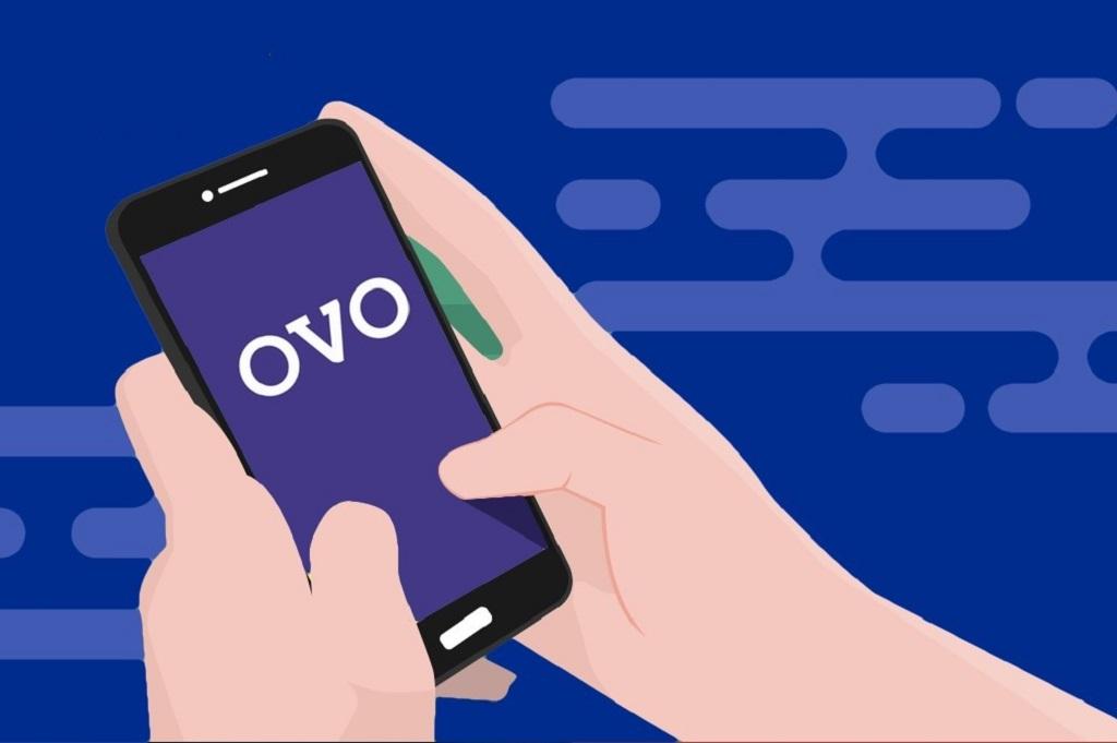 OVO Bakal Lebarkan Sayap di Layanan Finansial
