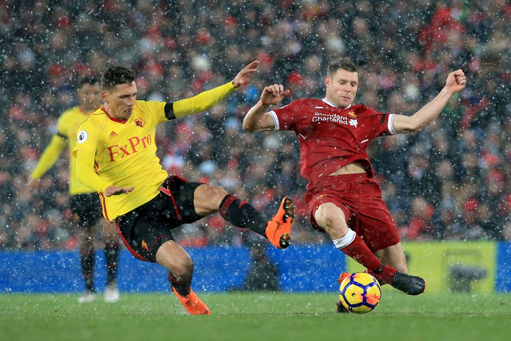 Prediksi Watford vs Liverpool: Ujian Berat bagi Tuan Rumah