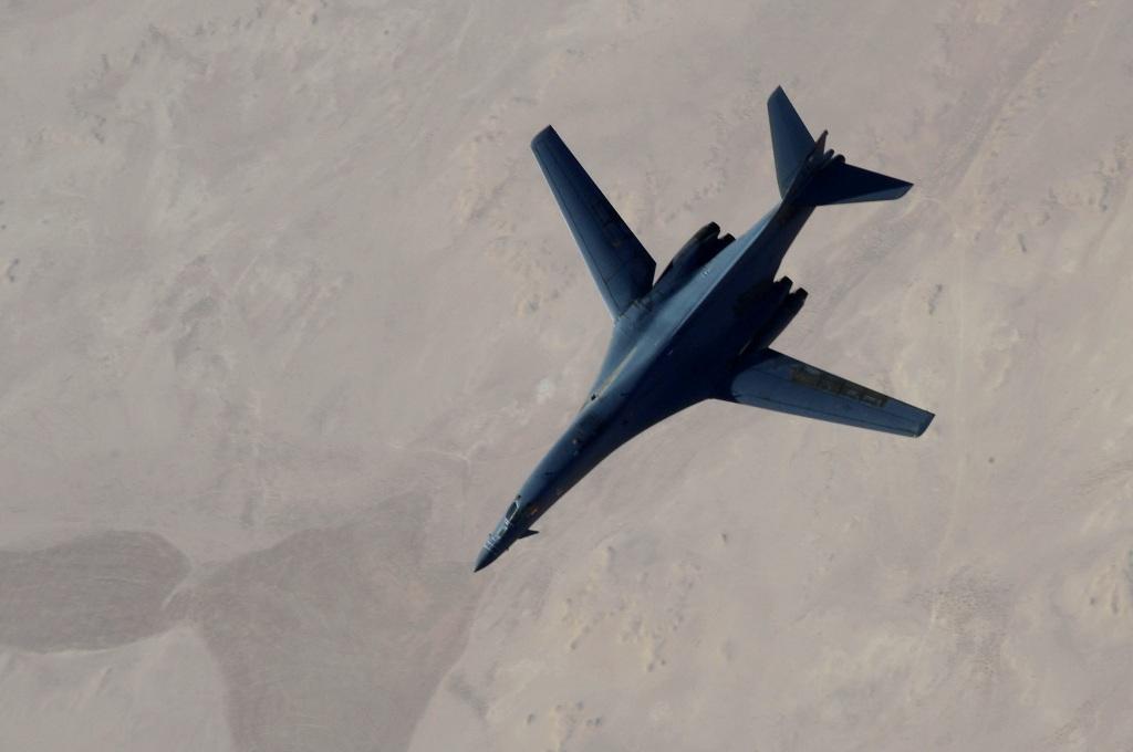 Serangan Koalisi AS Tewaskan 11 Warga Suriah
