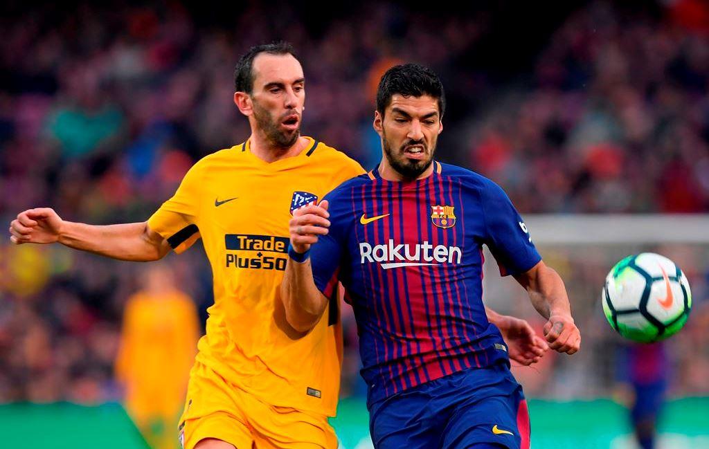 Prediksi Atletico vs Barcelona: Kans El Atleti Jegal Blaugrana
