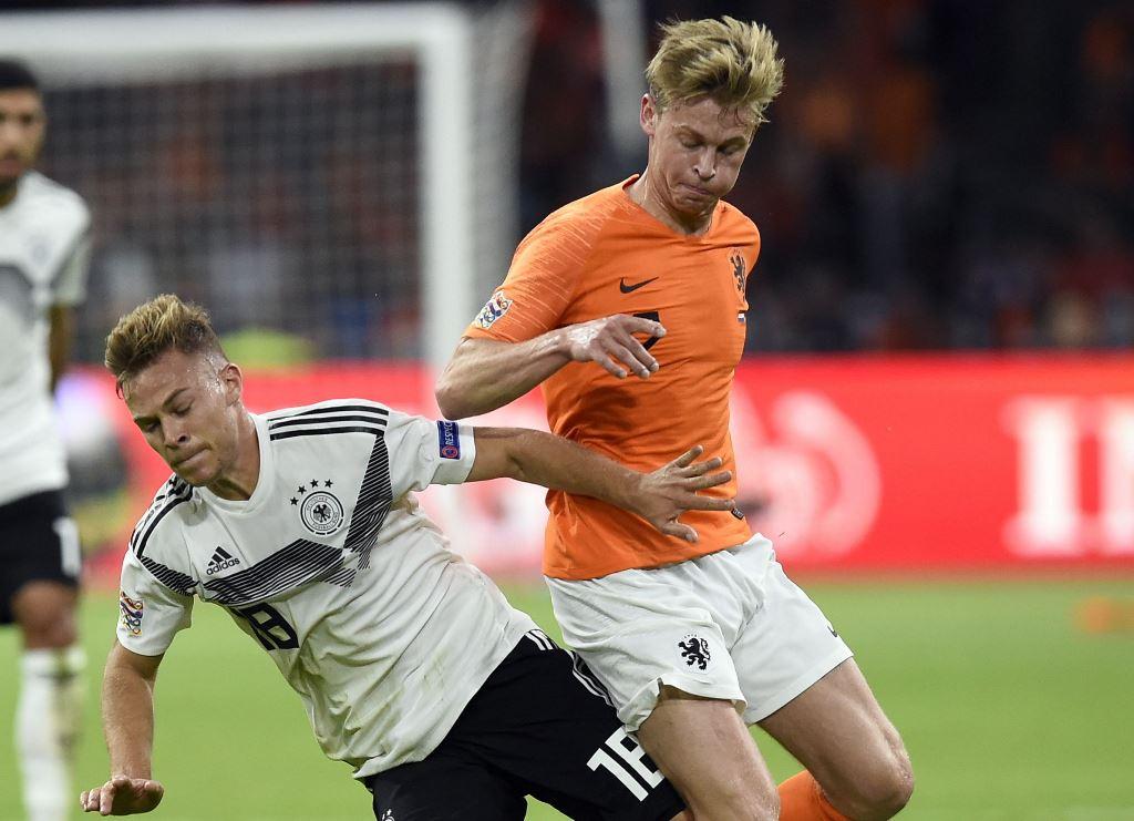 Saingi Barcelona dan Manchester City, PSG Siapkan Dana Selangit untuk De Jong