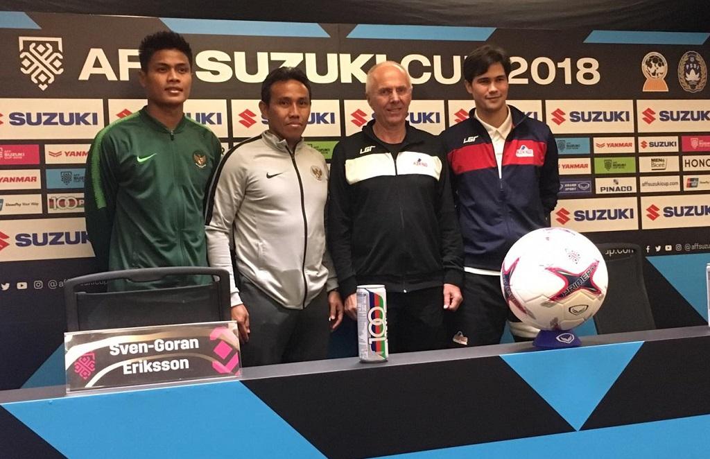 Faktor Kegagalan Indonesia di Piala AFF 2018