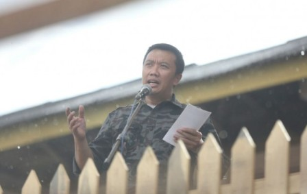 Polisi Diminta Panggil Menpora Terkait Korupsi Kemah