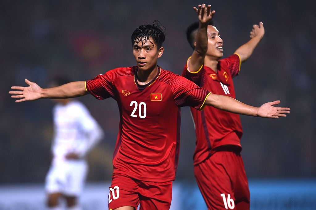 Vietnam dan Malaysia Melaju ke Semifinal Piala AFF 2018